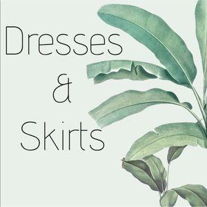 Dresses & Skirts - Xo